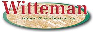 C.Witteman Sierbestrating en aanleg van Tuinen